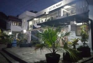 Océan Hôtel Restaurant Excursion Toamasina Mada