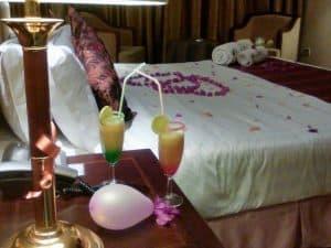 Orchid Hôtel 3 étoiles Antananarivo Mada