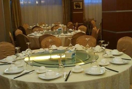 Orchid Restaurant Ivato Tana Mada