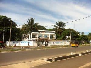 Restotam Hôtel Chambres Restaurant Tamatave Mada