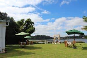 Riviera Garden Hôtel Restaurant Bar Bungalows Antananarivo Madagascar