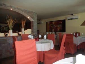 Sharon Hôtel 4 étoiles Resto Bar Salon De Thé Tamatave Madagascar