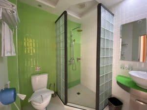 Splendide Hôtel Chambres 3 étoiles Tamatave Madagascar
