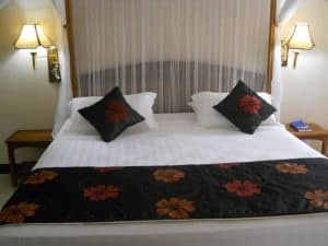 Sunny Golf Hôtel 4 étoiles Tamatave Madagascar