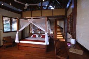 Antsanitia Resort Hôtel Bungalow Suite Piscine Massage Restaurant Majunga Madagascar