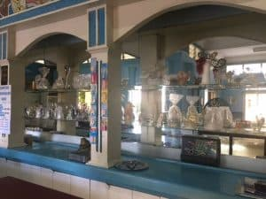 Bruno Glacier Pâtisserie Salon De Thé Tamatave Madagascar