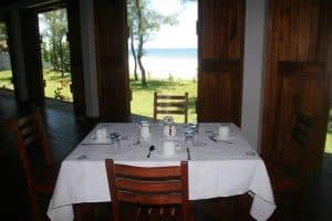 Chez Paul Maison Dhôte Restaurant Tamatave Madagasikara