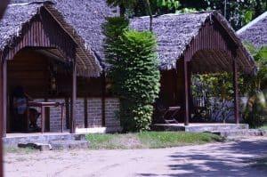 Concordia Hôtel Salle De Fête Tamatave Madagascar