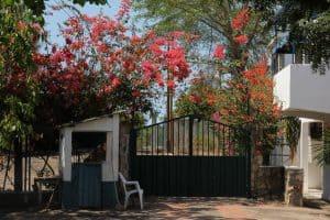 Green Club Hôtel Centre Bien être Bord De Mer Majunga Madagascar