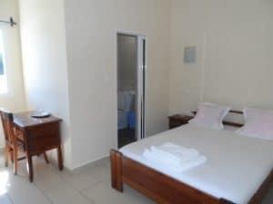 Hôtel Maruti Chambre Centre Ville Majunga Madagascar