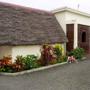 Hôtel Vatosoa Chambre Bungalow Toamasina Madagasikara