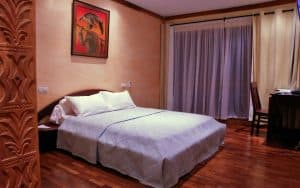 Karibu Lodge Hôtel Suites Restaurant Piscine Majunga Madagascar 4