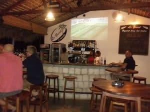 Le Guest Restaurant Cuisine Française Malgache Bar Pizza Chambres Majunga Madagascar