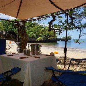 Lodge Des Terres Blanches Hôtels éco Resort Plage Majunga Madagascar