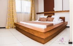 Lovencie Lodge Hôtel Bord De Plage Piscine Resto Bar Majunga Madagascar