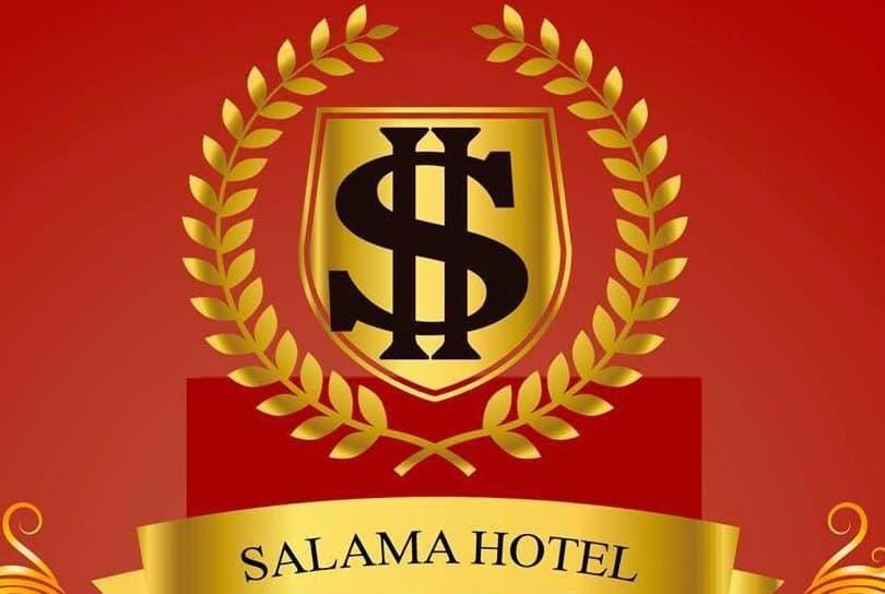 Salama Hôtel Restaurant Centre Ville Majunga Madagascar