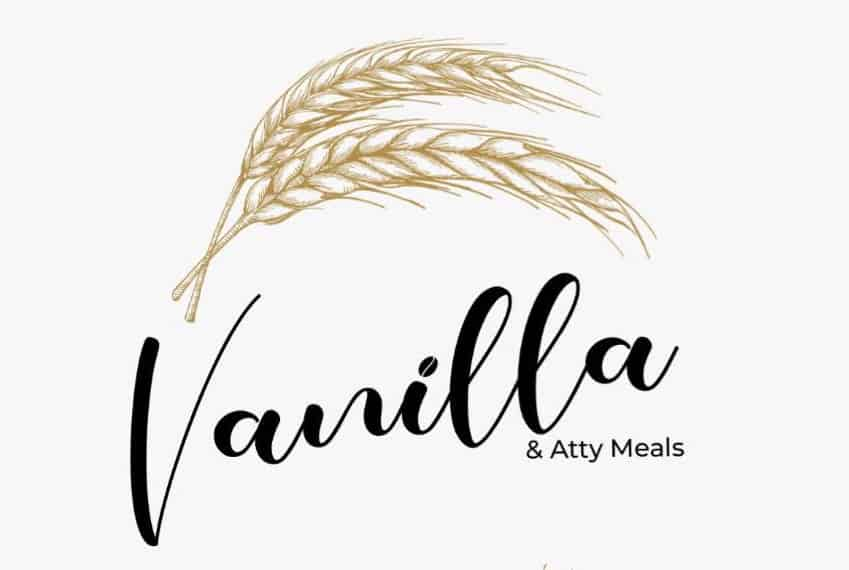 Vanilla Atty Meals Salon De Thé Brunch Toamasina Mada