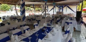 Zahamotel Restaurant Clochette Cuisine Internationale Majunga Madagascar