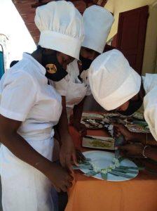 EMTH école Métiers Tourisme Hôtellerie Majunga Madagascar