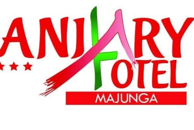 Anjary Hôtel Chambres Suites Majunga Madagascar