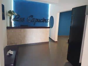 Appart Hôtel Les Capucins Chambres Appartements Centre Ville Majunga Madagascar