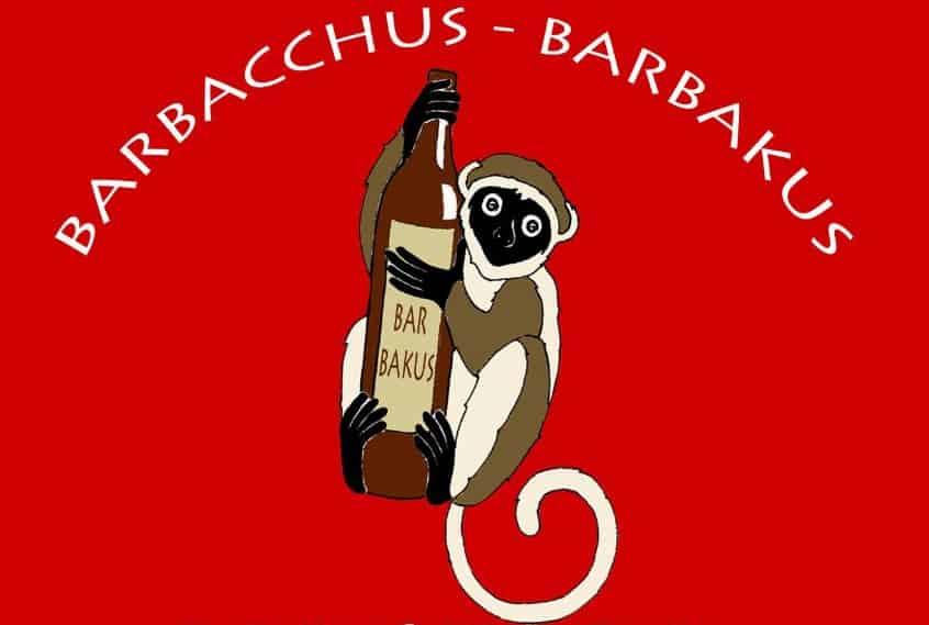 Barbachhus Barbakus Restaurant Bar à Vins Majunga Madagascar