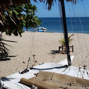 Bungalow Apache Villa Bungalows Bord De Mer Majunga Madagascar