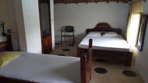 Bungalow Cemian Sambatra Résidence De Vacances Majunga Madagascar