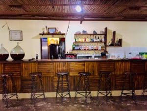Chez Karon Hôtel Front De Mer Restaurant Sunset Bar Majunga Madagascar