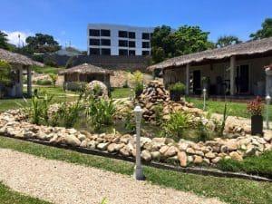 Fishing Residence Hôtel Piscine Restaurant Bord De Mer Majunga Madagascar