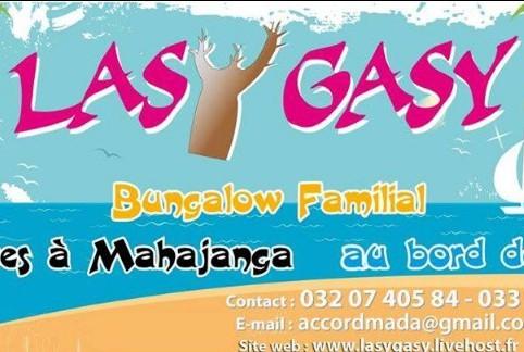 Hôtel Lasy Gasy Bord De Mer Petite Plage Majunga Madagascar