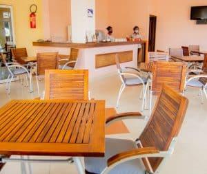 Le Badamier Hôtel Chambre Suite Centre Ville Majunga Madagascar
