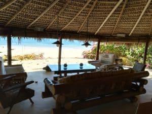 Villa Antafana Be Maison De Vacances Bord De Mer Majunga Madagascar