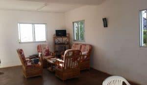 Villa Blanche Maison De Vacances 18 Personnes Majunga Madagascar