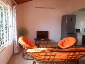 Villa Imahasoa Appartement De Vacances Meublé Centre Ville Majunga Madagascar