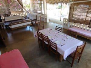 Villa Sambatra Maison De Vacances Bord De Mer Majunga Madagascar