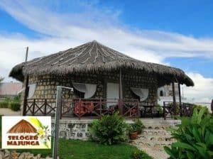 Bungalow Appartement De Vacances Bleu Petite Plage Majunga Madagascar