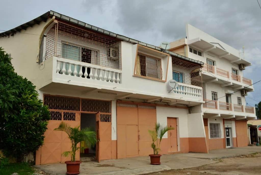 Location Appartement Studio De Vacances Majunga Madagascar