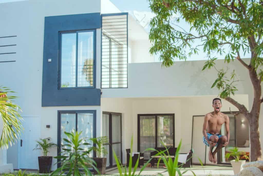 Mitia Lodge Villa De Vacances Bord De Mer Majunga Madagascar