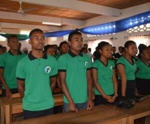 Ecole De Tourisme Formation Academique Professionnelle Majunga Madagascar 1