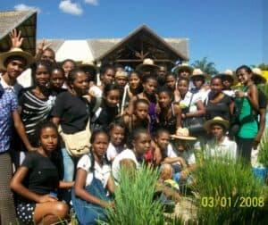 Ecole De Tourisme Formation Academique Professionnelle Majunga Madagascar 8