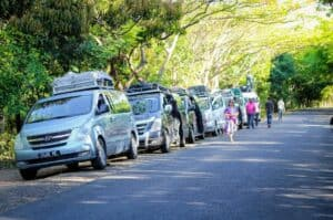 Malagasy Car Transport Premiere Classe VIP Majunga Madagascar 2
