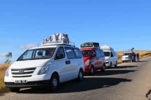 Malagasy Car Transport Premiere Classe VIP Majunga Madagascar 3