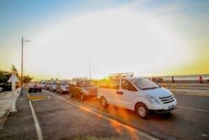 Malagasy Car Transport Premiere Classe VIP Majunga Madagascar 7