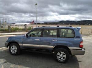 Malagasy Car Transport Premiere Classe VIP Majunga Madagascar 8