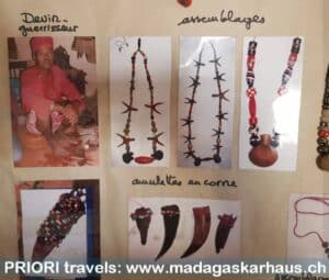 Musee Akiba Exposition Photographies Majunga Madagascar 3