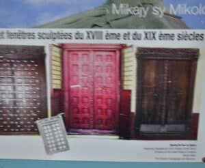 Musee Akiba Exposition Photographies Majunga Madagascar 7