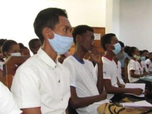 Universite De Mahajanga Institut Medecine Dentaire Gestion Management Droit Majunga Madagascar 3