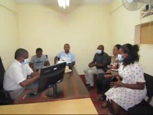 Universite De Mahajanga Institut Medecine Dentaire Gestion Management Droit Majunga Madagascar 4