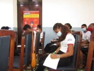 Universite De Mahajanga Institut Medecine Dentaire Gestion Management Droit Majunga Madagascar 5